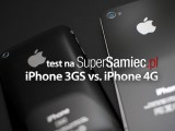 iPhone 3GS vs. iPhone 4G